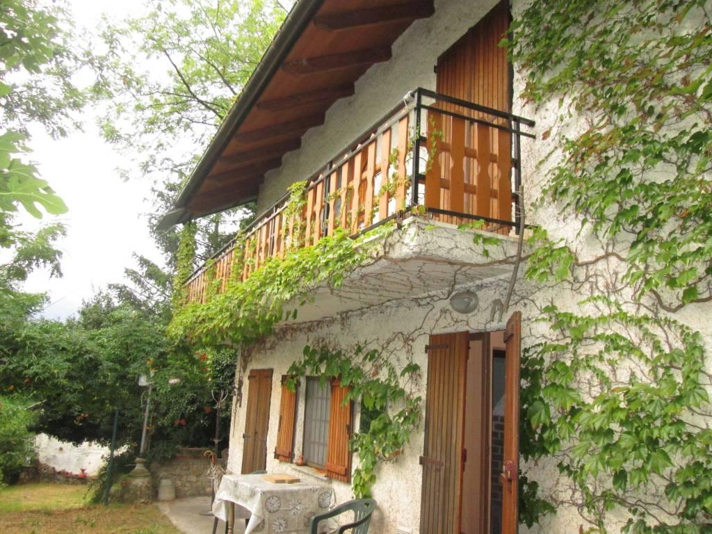 Rustico / Casale in vendita a Valgrana, 3 locali, prezzo € 85.000 | PortaleAgenzieImmobiliari.it