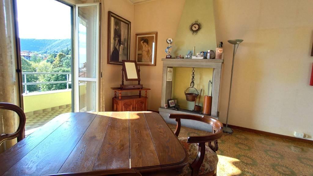 Appartamento in vendita a Ranica, 3 locali, prezzo € 67.000 | PortaleAgenzieImmobiliari.it