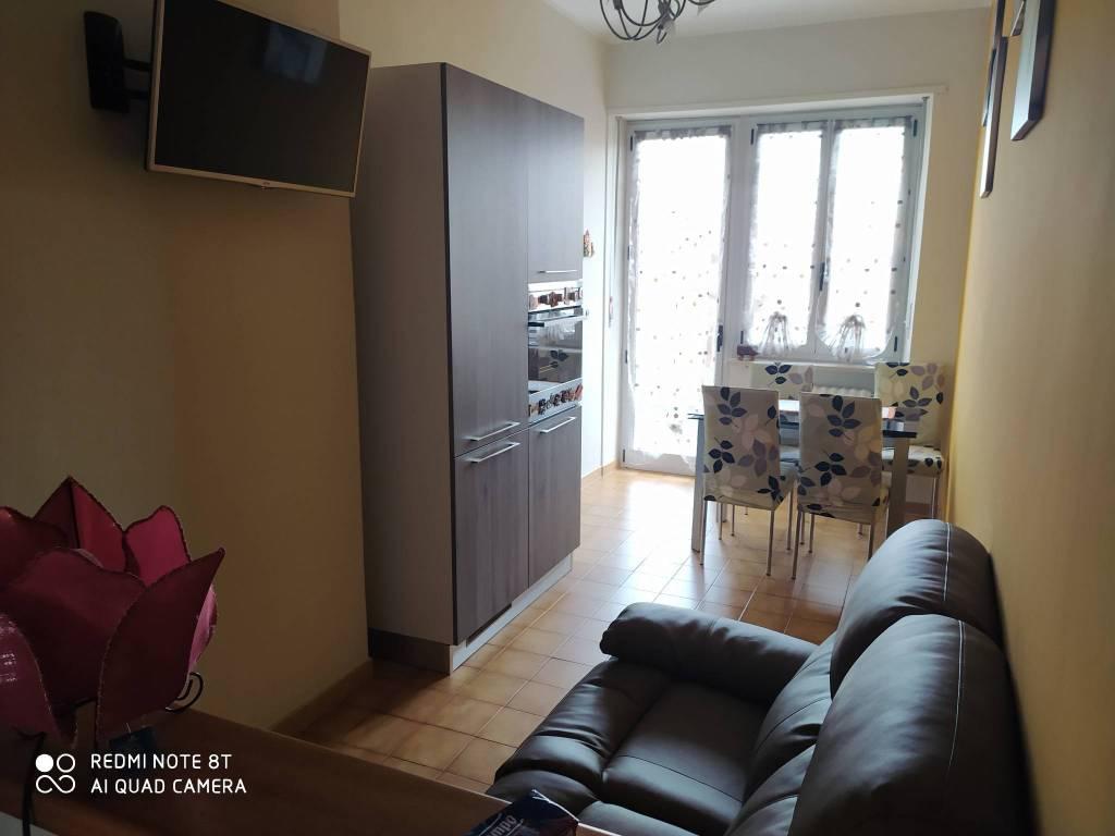 Appartamento in vendita a Ciriè, 2 locali, prezzo € 75.000 | PortaleAgenzieImmobiliari.it