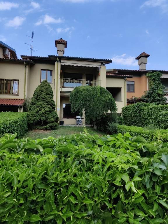 Appartamento in affitto a Vinovo, 4 locali, prezzo € 900   PortaleAgenzieImmobiliari.it