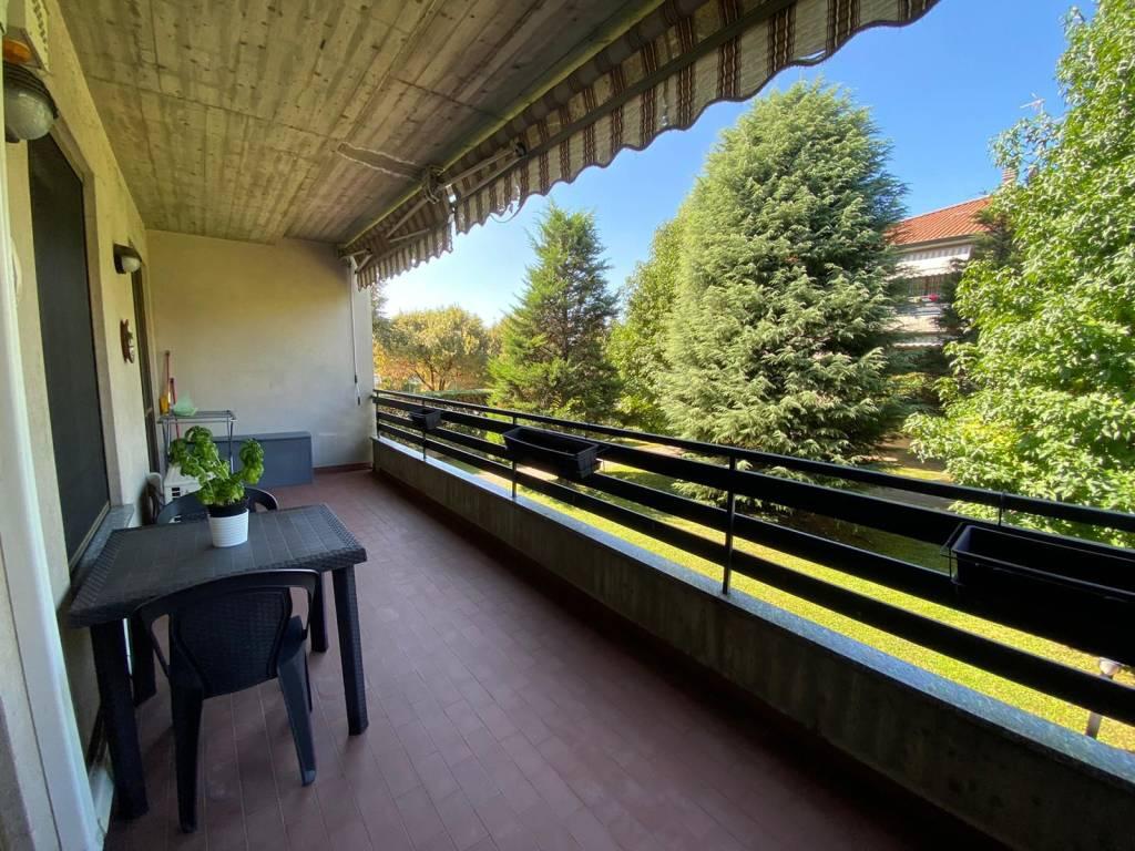 Appartamento in vendita a Settala, 3 locali, prezzo € 155.000 | CambioCasa.it