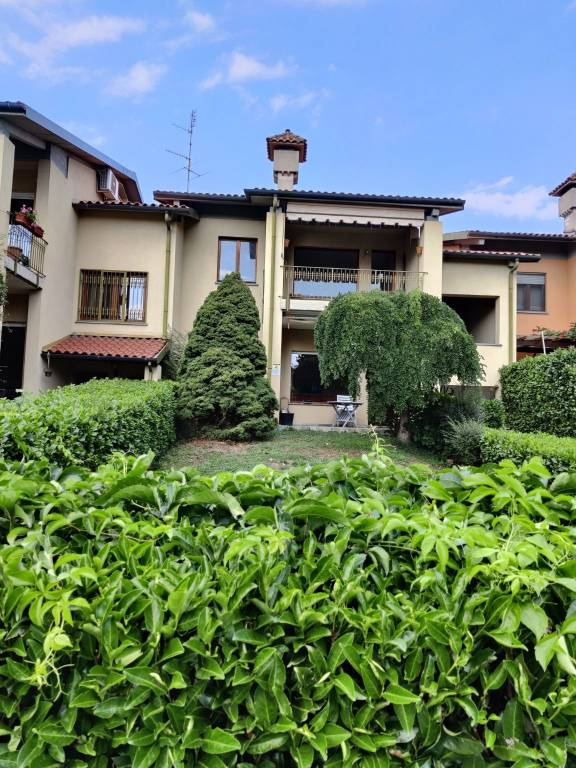 Appartamento in affitto a Vinovo, 5 locali, prezzo € 900   PortaleAgenzieImmobiliari.it