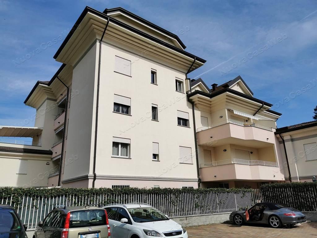 Appartamento in vendita a Legnano, 1 locali, prezzo € 75.000   CambioCasa.it