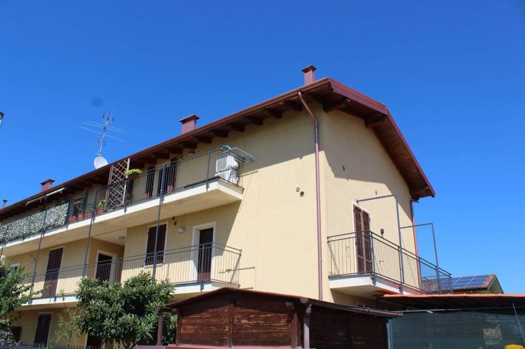 Appartamento in vendita a Trescore Cremasco, 3 locali, prezzo € 83.000 | CambioCasa.it