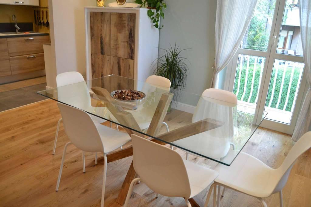 Appartamento in vendita a Rivoli, 3 locali, prezzo € 165.000 | CambioCasa.it