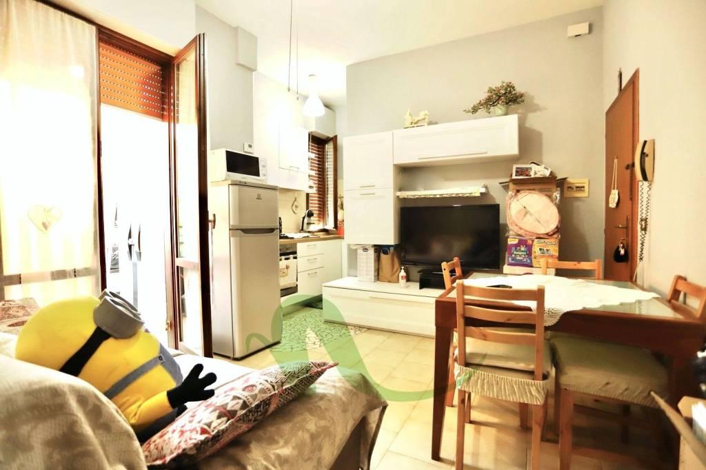 Appartamento in Vendita a Cesenatico Centro: 2 locali, 30 mq