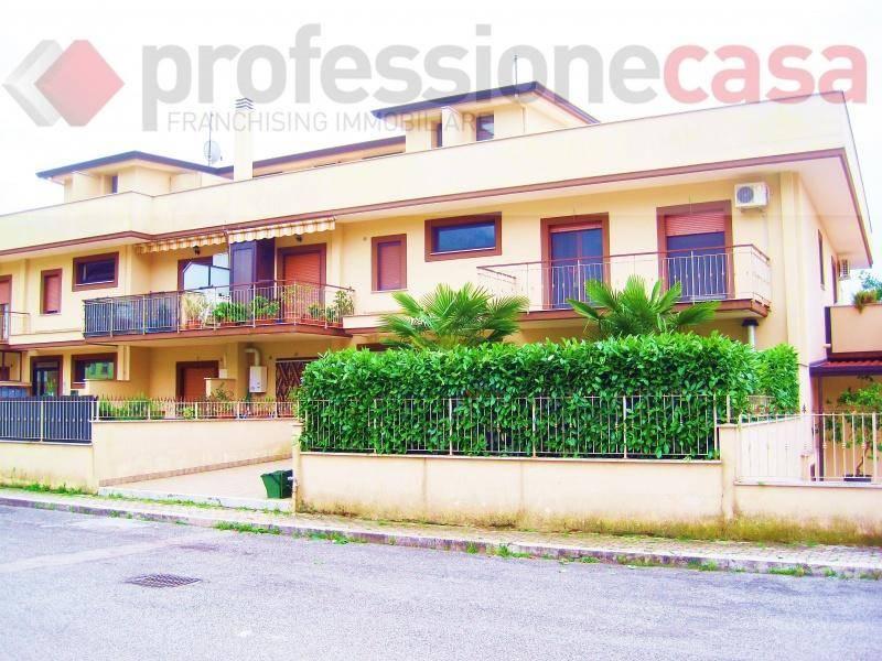 Appartamento in vendita a Piedimonte San Germano, 2 locali, prezzo € 55.000 | PortaleAgenzieImmobiliari.it