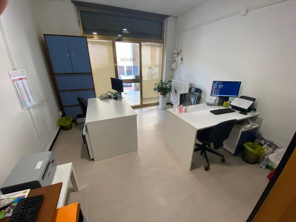 Ufficio / Studio in affitto a Recco, 1 locali, prezzo € 500 | PortaleAgenzieImmobiliari.it