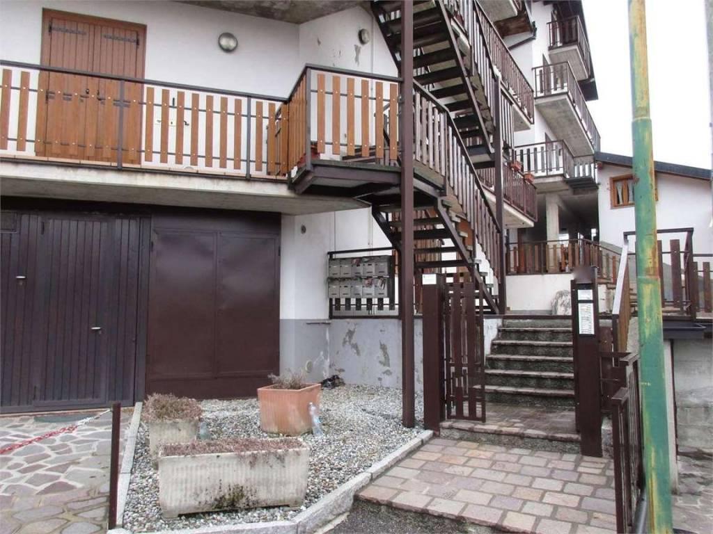 Appartamento in vendita a Brumano, 3 locali, prezzo € 33.000 | PortaleAgenzieImmobiliari.it