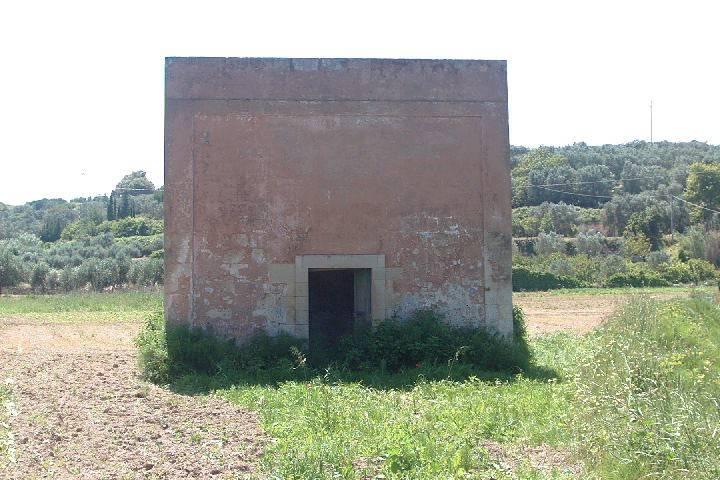 Rustico / Casale in vendita a Otranto, 1 locali, prezzo € 28.000 | CambioCasa.it