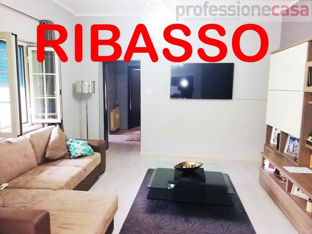 Appartamento in vendita a Piedimonte San Germano, 4 locali, prezzo € 99.000 | PortaleAgenzieImmobiliari.it