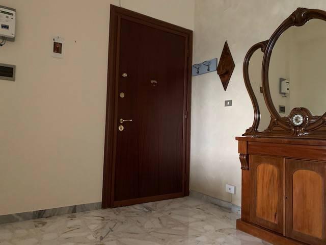 Appartamento in Affitto a Foggia Centro: 3 locali, 90 mq