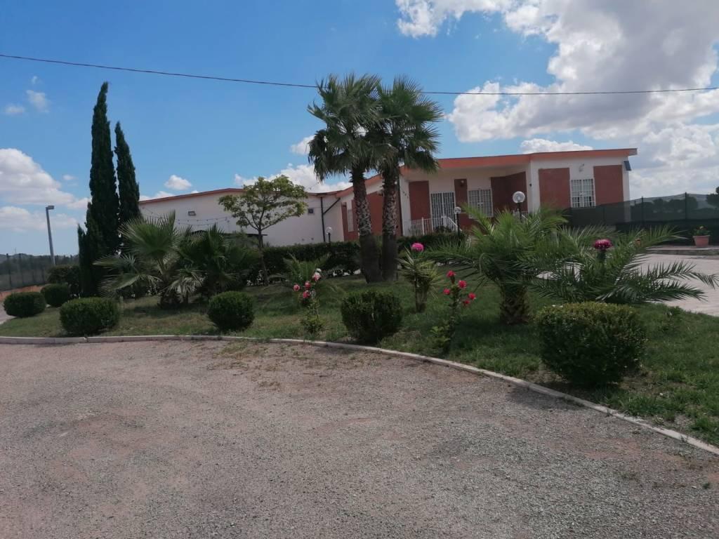 Capannone in Vendita a Foggia Periferia Sud: 2 locali, 1006 mq