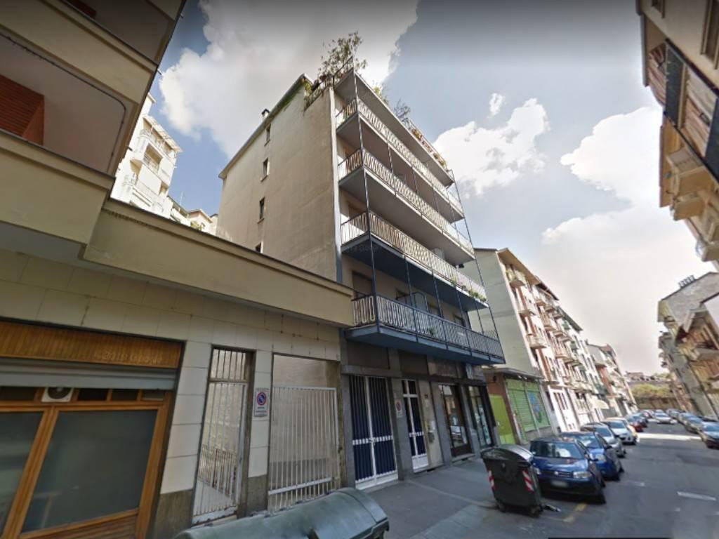 Appartamento in vendita a Torino, 3 locali, zona Zona: 7 . Santa Rita, prezzo € 94.000 | CambioCasa.it