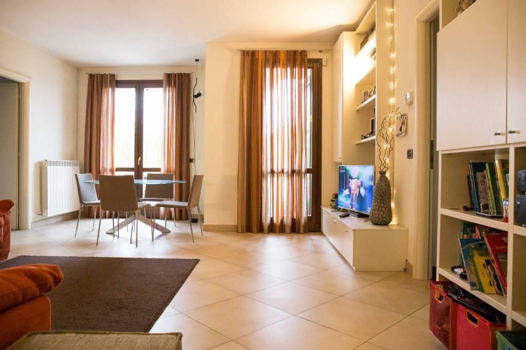Appartamento in vendita a San Genesio ed Uniti, 3 locali, prezzo € 225.000   PortaleAgenzieImmobiliari.it
