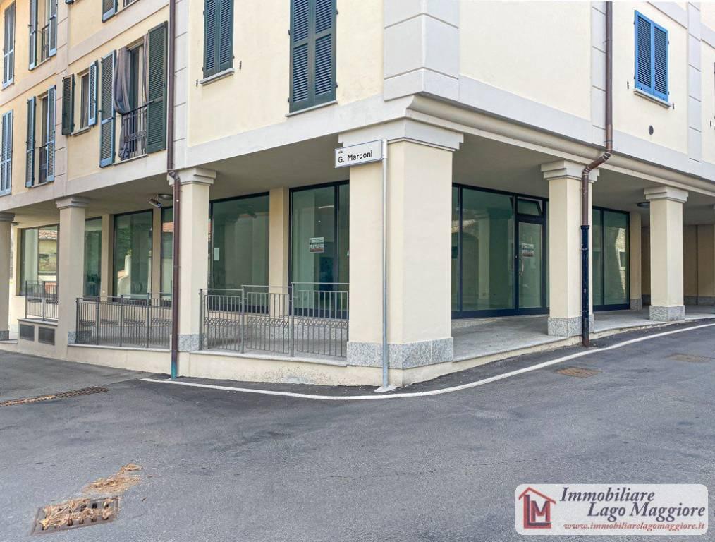 Negozio / Locale in vendita a Angera, 1 locali, prezzo € 97.000   PortaleAgenzieImmobiliari.it