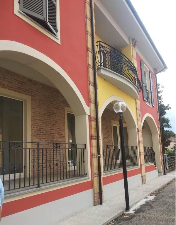 Appartamento in affitto a Fubine, 3 locali, Trattative riservate | PortaleAgenzieImmobiliari.it