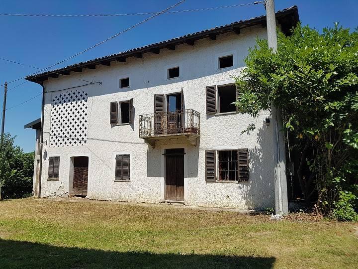 Rustico / Casale in vendita a Costigliole d'Asti, 7 locali, prezzo € 129.000 | PortaleAgenzieImmobiliari.it