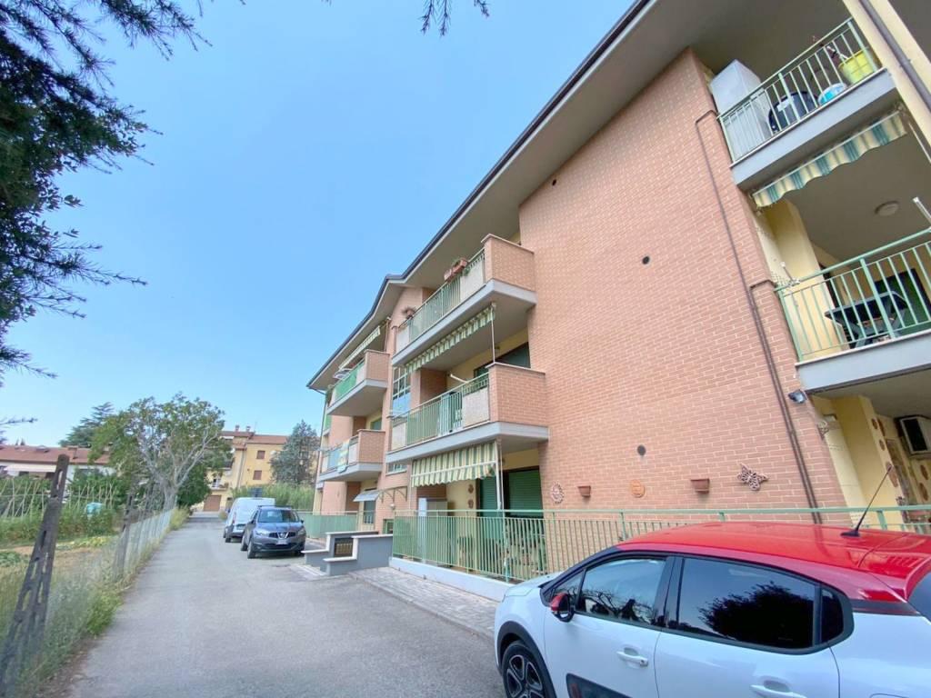 Appartamento in Vendita a Panicale Periferia:  3 locali, 65 mq  - Foto 1