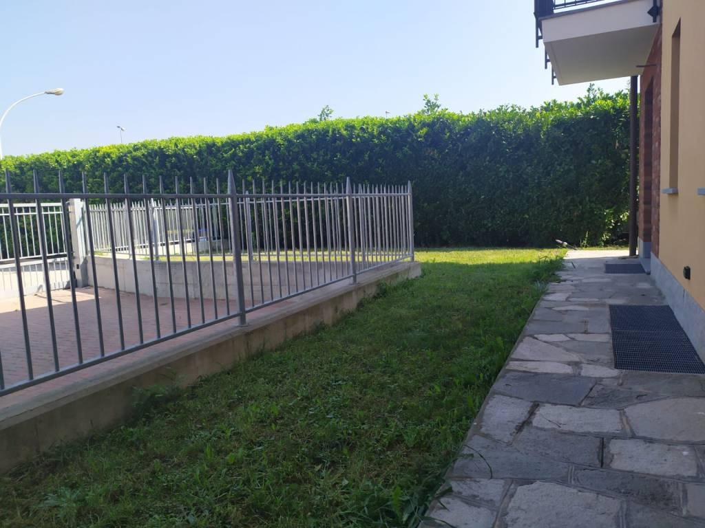 Appartamento in vendita Rif. 7705726