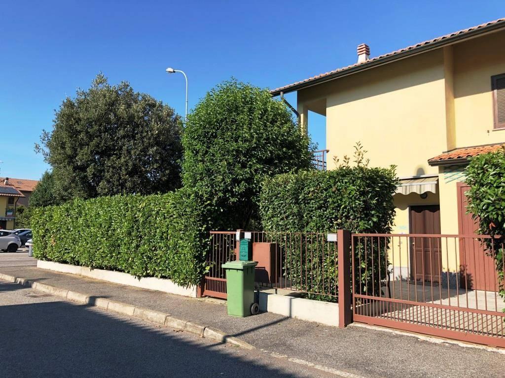 Villa in vendita a Borgarello, 5 locali, prezzo € 290.000   PortaleAgenzieImmobiliari.it