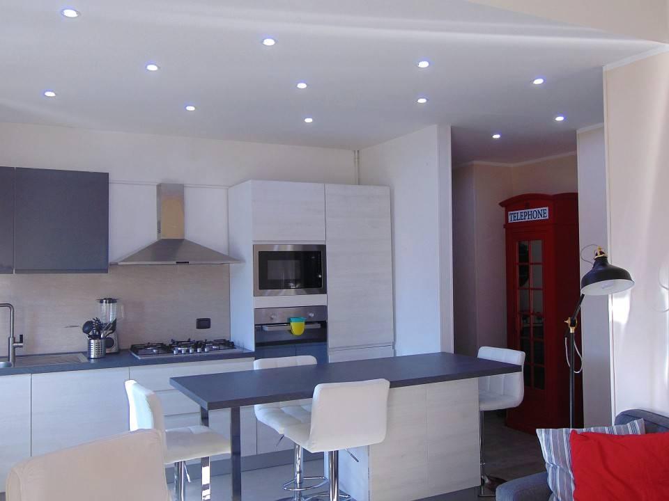 Appartamento in vendita a Gozzano, 3 locali, prezzo € 102.000 | CambioCasa.it