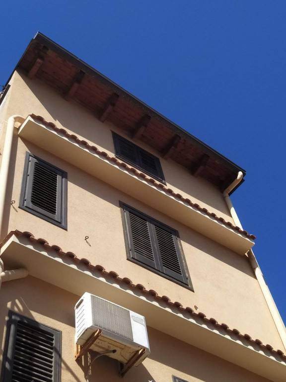 Appartamento in vendita a Balestrate, 3 locali, prezzo € 48.000 | CambioCasa.it