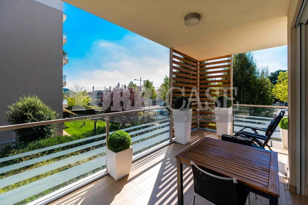 Appartamento in vendita a Alzano Lombardo, 4 locali, prezzo € 265.000 | PortaleAgenzieImmobiliari.it