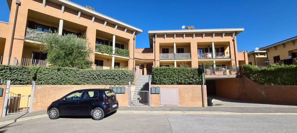Appartamento in vendita a Montespertoli, 3 locali, prezzo € 198.000   CambioCasa.it