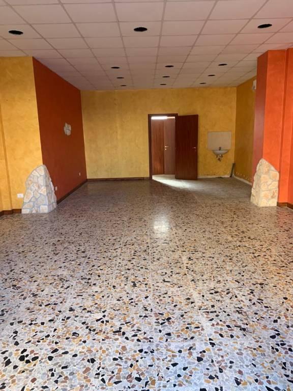 Locale commerciale Via Giulio Cesare Rif. 7782210