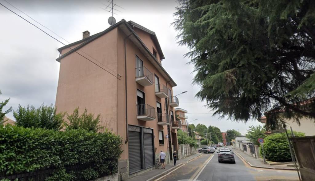 Negozio / Locale in vendita a San Giorgio su Legnano, 1 locali, prezzo € 60.000 | PortaleAgenzieImmobiliari.it