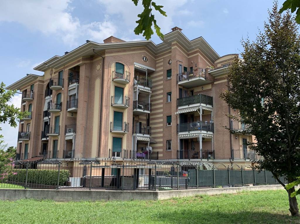 Appartamento in vendita a Rivalta di Torino, 2 locali, prezzo € 134.000   CambioCasa.it