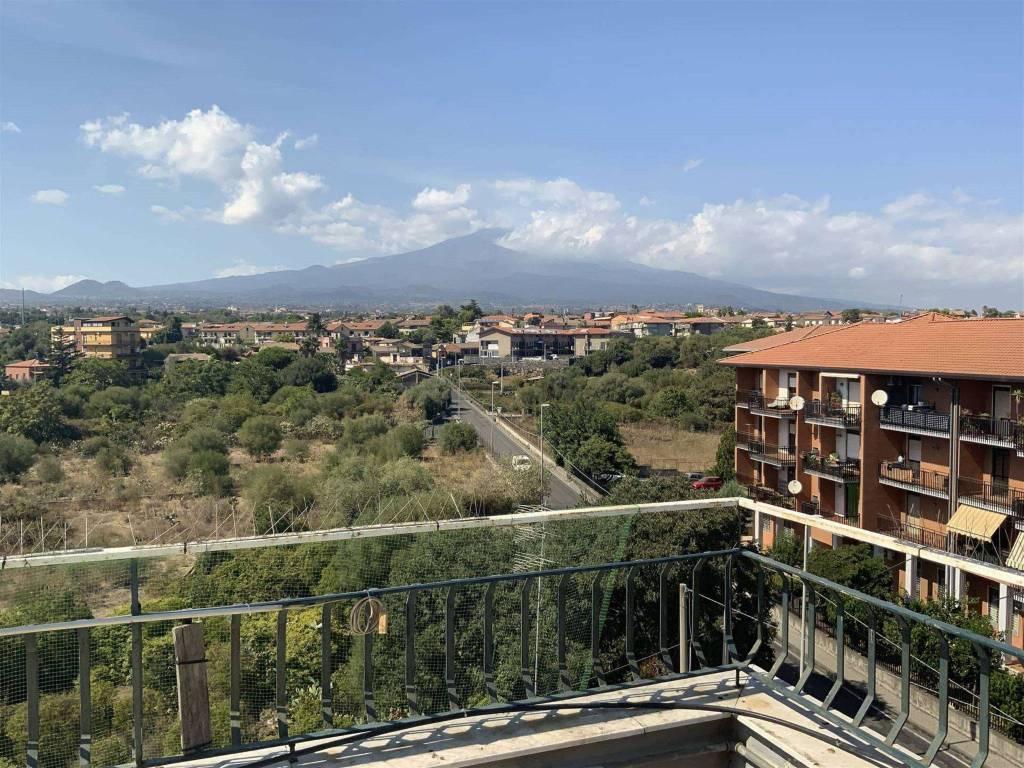 Appartamento in Vendita a San Giovanni La Punta Centro: 5 locali, 90 mq