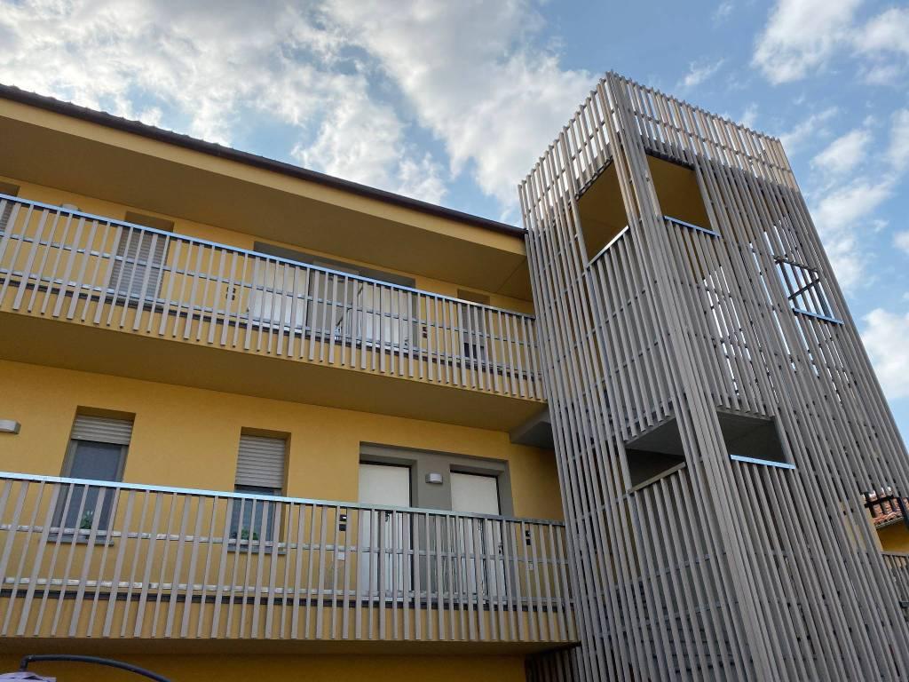 Appartamento in affitto a Riva Presso Chieri, 3 locali, prezzo € 400   PortaleAgenzieImmobiliari.it