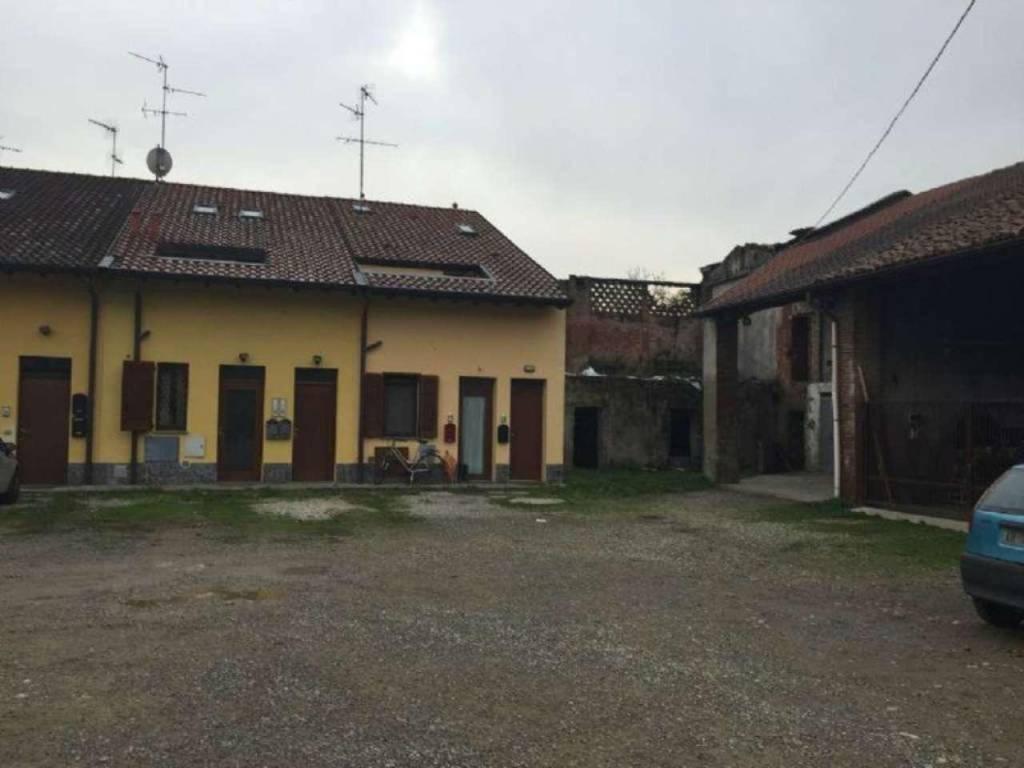 Rustico / Casale in Vendita a Gessate