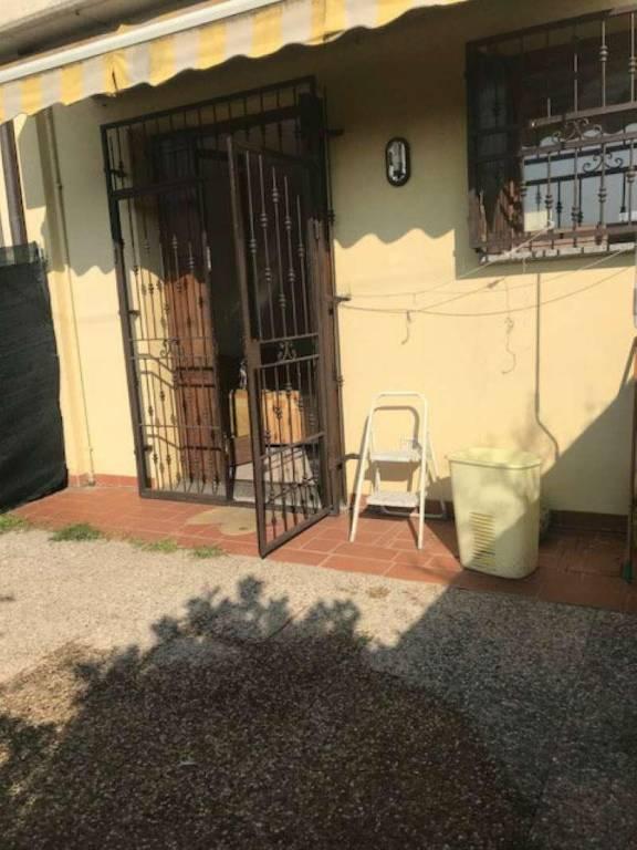 Appartamento in vendita a Arcene, 2 locali, prezzo € 70.000 | CambioCasa.it