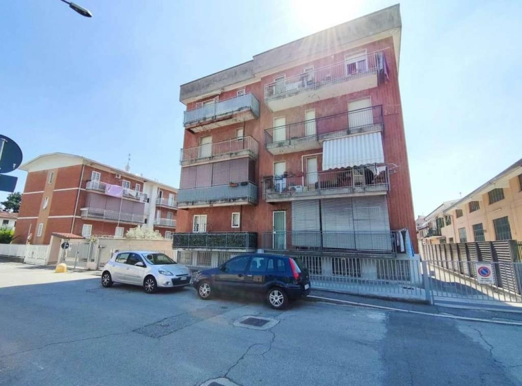 Appartamento in vendita a Gorgonzola, 2 locali, prezzo € 79.000 | CambioCasa.it