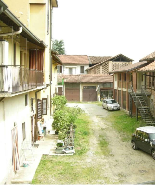 Appartamento in vendita a Gessate, 9999 locali, prezzo € 75.000 | CambioCasa.it
