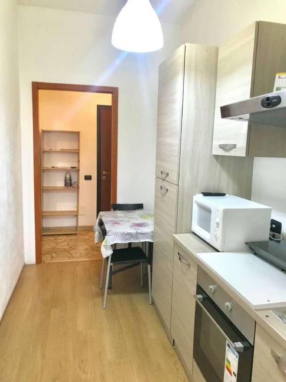 Appartamento in vendita a Cernusco sul Naviglio, 1 locali, prezzo € 79.000 | CambioCasa.it