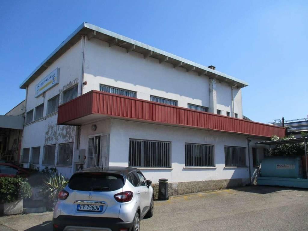 Magazzino in vendita a Cormano, 9999 locali, prezzo € 1.300.000 | CambioCasa.it