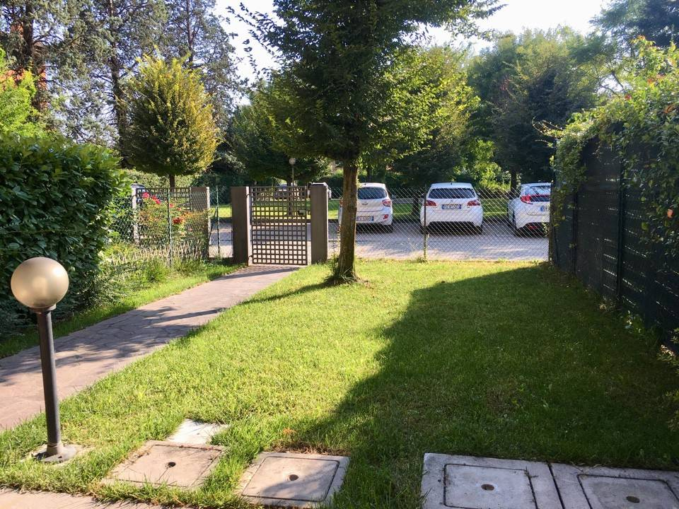Villa in Vendita a Piacenza:  5 locali, 155 mq  - Foto 1