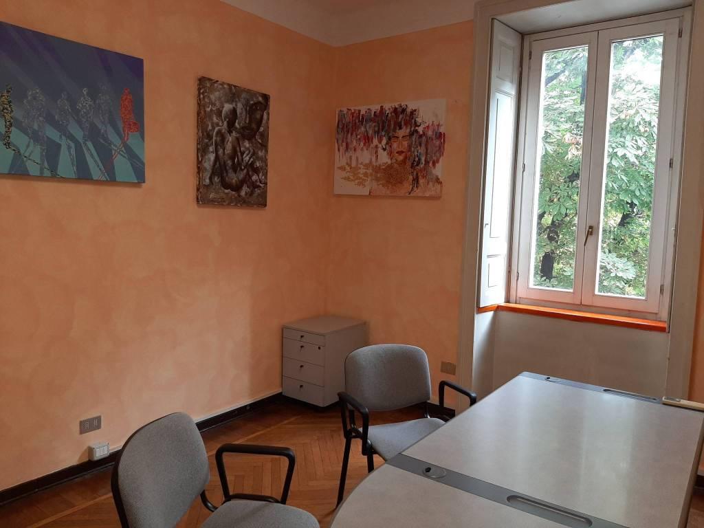 Ufficio / Studio in affitto a Bergamo, 1 locali, zona Zona: Centrale, prezzo € 280 | CambioCasa.it