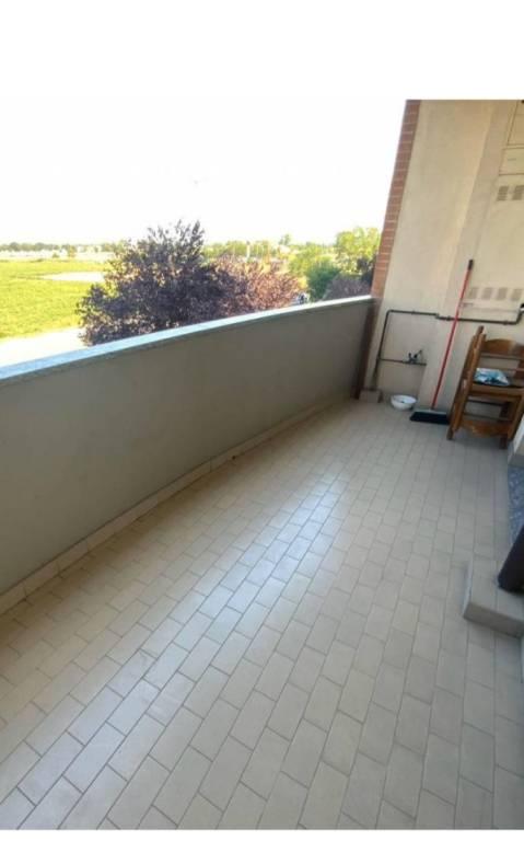 Appartamento in Affitto a Piacenza Periferia: 1 locali, 40 mq