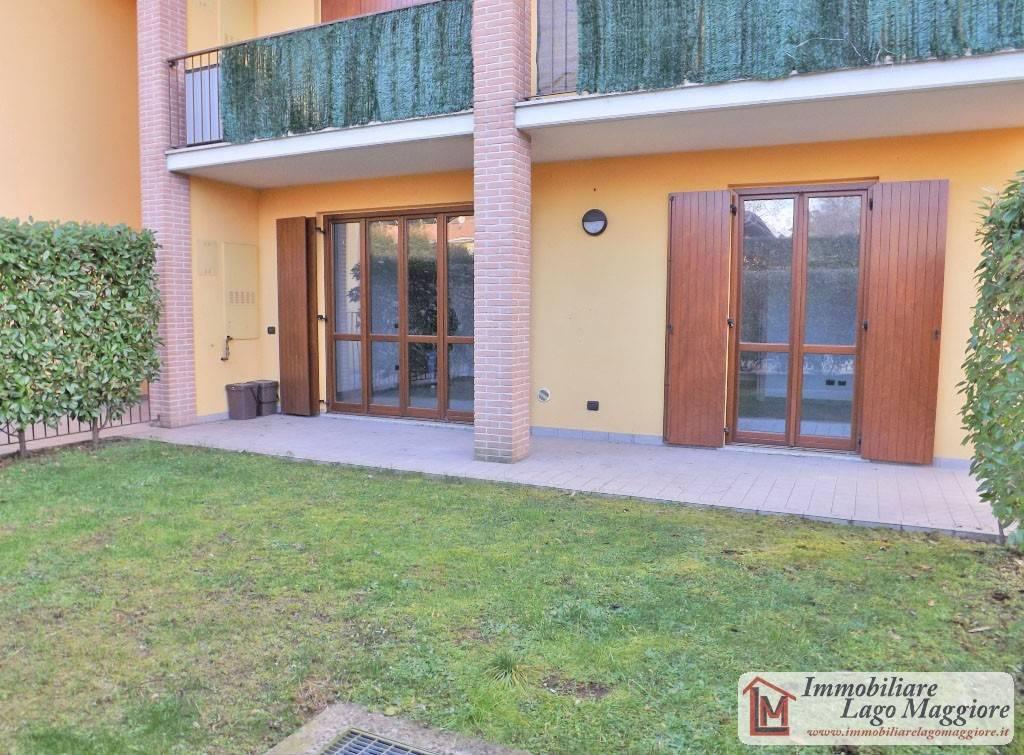 Appartamento in affitto a Golasecca, 2 locali, prezzo € 550   PortaleAgenzieImmobiliari.it