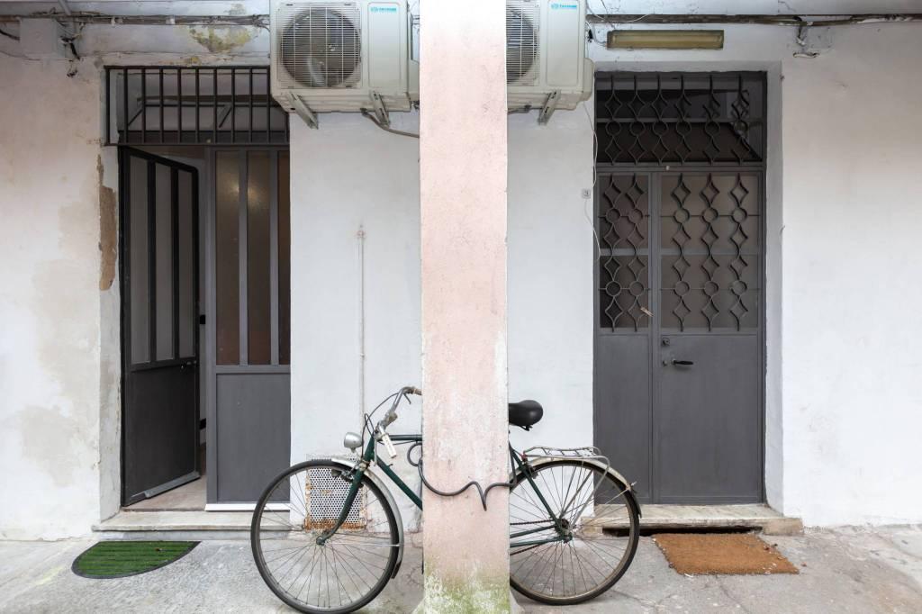 Appartamento in affitto a Torino, 1 locali, zona Aurora, Valdocco, prezzo € 270 | PortaleAgenzieImmobiliari.it