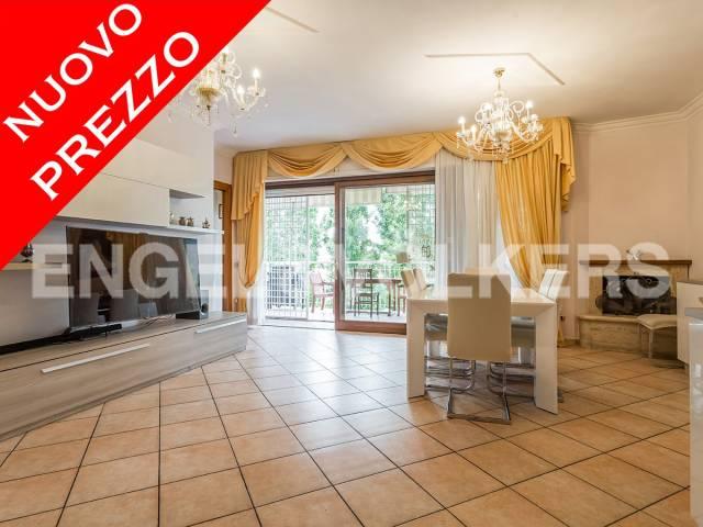 Appartamento in Vendita a Roma 34 Aurelio / Boccea: 4 locali, 90 mq