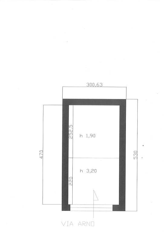 Box / Garage in affitto a Marano di Napoli, 9999 locali, prezzo € 120 | CambioCasa.it