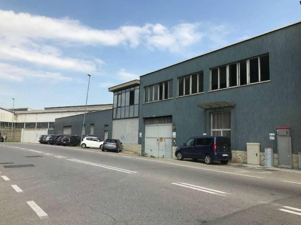 Capannone in vendita a Novate Milanese, 1 locali, prezzo € 2.700.000 | CambioCasa.it