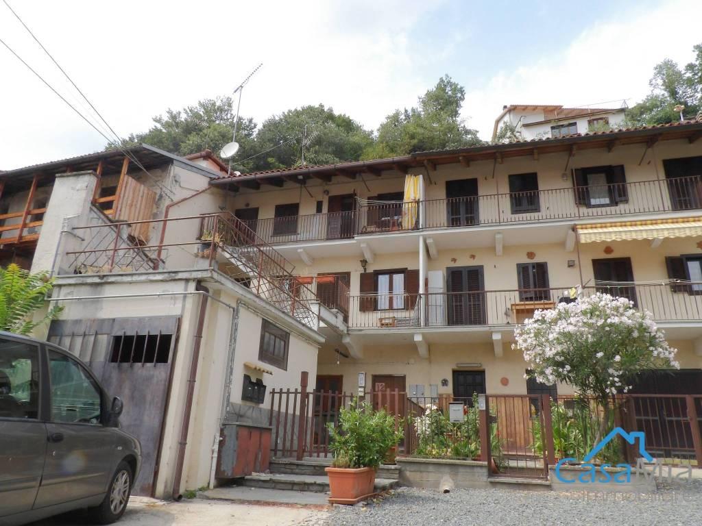 Foto 1 di Bilocale vicolo San Rocco 12, Villar Dora