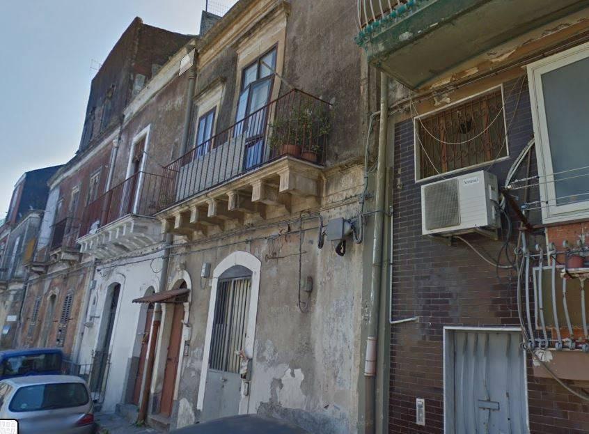 Appartamento in vendita a Catania, 3 locali, prezzo € 50.000 | PortaleAgenzieImmobiliari.it